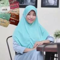 Kerudung Serut / Hijab Instan Remaja / Jilbab Muslim Sumita Tosca