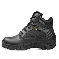 Delta Force Tactical Boots 6 Inch Black