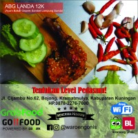 Harga Waroeng Steak Menu Hargano.com