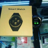 SMARTWATCH Y1 ( SUPPORT SIMCARD & MMC ) / SMARTWATCH KEREN TOKOPEDIA