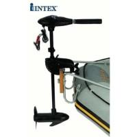 B11809 Mesin Perahu Trolling Motor for Intex Inflatable Boats - INTEX