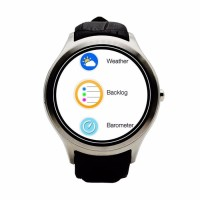 NEW Original NO1 D5 Smartwatch 13quot Android 44 OS 512MB