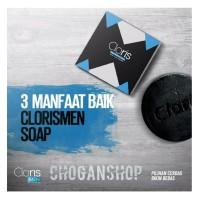 CLORIS SOAP/FOR MEN/ ASLI ORIGINAL