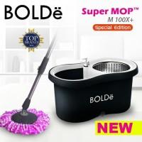 supermop bolde m100 super mop original special edition