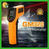 Termometer Digital Termometer Infrared Thermometer Otomatis Suhu Benda