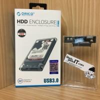 "ORICO 2139U3 External Case HDD Enclosure 2.5"" Inch SATA USB 3.0"