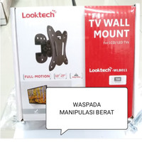 Breket Bracket TV Looktech WLB011 13