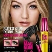 Info Mascara Maybelline Magnum Barbie Katalog.or.id