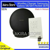 Wireless Charger Samsung Galaxy S8 S8 Plus Note8 Original SEIN Limited