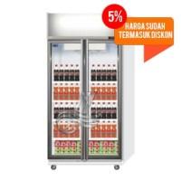 Harga Lemari Pendingin Minuman Travelbon.com