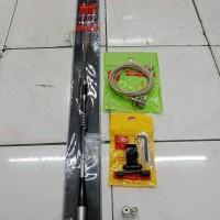 Harga paket antena mobil untuk ht dan radio | antitipu.com