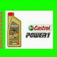 Harga Oli Castrol Power 1 Travelbon.com
