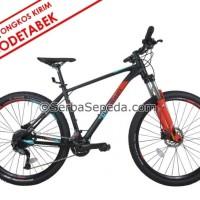 New Polygon Sepeda Gunung 27 5 Xtrada 5 2018 PERAKITAN Original