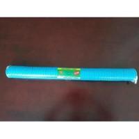 selang spiral angin, recoil hose PU 15m 8815 blue SUJU Murah