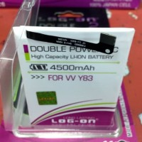 (BP) TERMURAAHH Baterai Vivo Y83 type B-E5 4500Mah Double Power Log On