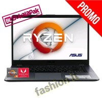 ORIGINAL LAPTOP PROMO ASUS X505ZA-AMD RYZEN R3-2200U-RAM 4GB-HDD