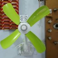 Kipas angin jepit / meja / dinding 3in1 Nagoya/Nagasaky