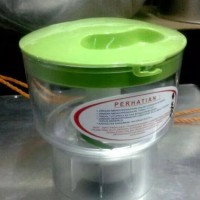 Harga Food Processor Miyako Travelbon.com