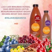 SLIMILLY SLIM JUICE BY PRILLY LATUCONSINA