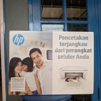 Hp Deskjet 2622 All In One Wireless Printer Scan Garansi Resmi