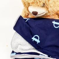 Selimut Bayi Carters Blanket Baby