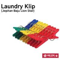 Laundry Clip / Gantungan Baju