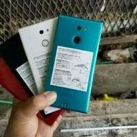 Hp android fujitsu/smartphone murah canggih
