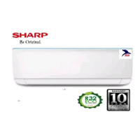 Harga Ac Sharp Travelbon.com