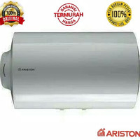 JUAL WATER HEATER ARISTON DOVE PLUS 50 LITER HORIZONTAL MURAH