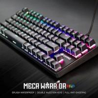 1477d0fb0d0 Digital Alliance Meca Warrior RGB - Gaming Keyboard