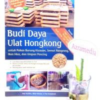 BUDIDAYA ULAT HONGKONG