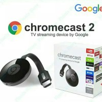 Jual Official Google Chromecast 2 Murah