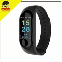 Mi Band 3 looks! M3 Heart SmartBand OLED - Smartwatch M3 - Murah
