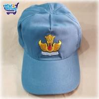 Topi Seragam SMA (seragam Sekolah)
