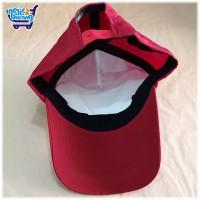 Topi Seragam SD