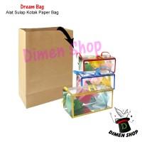 Dream Bag Magic | Alat Sulap | Sulap Kantung Impian | Dimen Shop