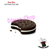 Oreo Bite | Alat Sulap | Oreo Gigit | Close Up Magic | Dimen Shop