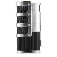 Cohiba Korek Api Torch Lighter 3 Jet Flame Gas Butane with Cigar PROMO