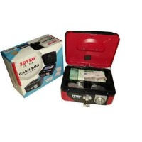 Harga bagus joyko cb 21a cash box kotak save | Pembandingharga.com