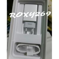 Charger Carger Hp Oppo Real Me Realme RMX1811 Original Ori