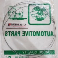 Kawat Dalam Kabel Gas Vespa Panjang & Kuat Universal Motor Honda Yamah