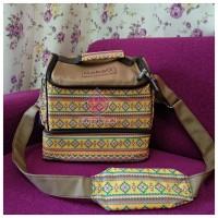 Coolerbag Gabag Sling bag Borneo