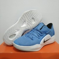 [FREE SHOES BAG]Sepatu Basket Nike Hyperdunk 2018 Low University Blue