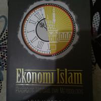 Original buku ekonomi Islam perspektif historis dan metodologis