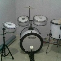 Drum Mini Full Set Lengkap Good Quality Paling Laku