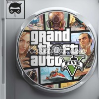 Game PC Grand Theft Auto GTA V GTAV Offline Only