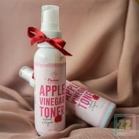 Toner Cuka Apel Pinkies Beauty