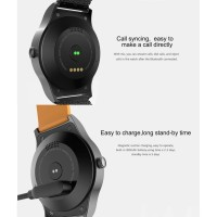PROMO Smartwatch sma-r dengan Pengukur Detak Jantung + Pedometer +
