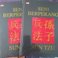 Seni Berperang ( Sun Tzu ) HC