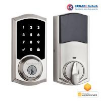 Kunci Elektrik Touchscreen Deadbolt KWIKSET PREMIS ELC.DB.919 US15